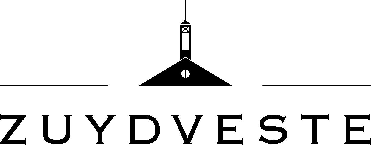 Zuydveste – in ontwikkeling logo
